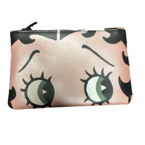 Ipsy October Glam Bag Pouch Makeup Case Betty Boop